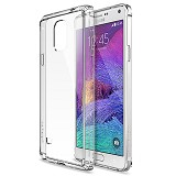 REARTH Ringke Fusion Galaxy Note 4 [RFSG013] - Crystal View - Casing Handphone / Case